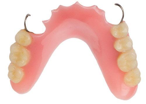 partial dentures ocean grove